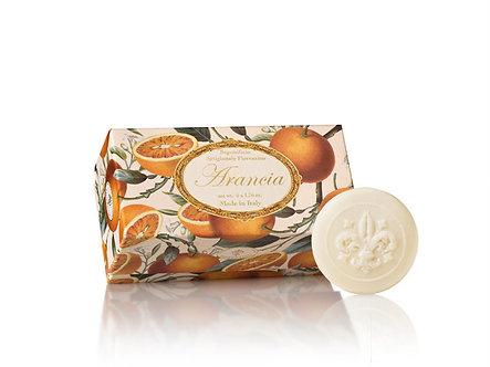 SAF洗顏皂 六入組 - 柑橘