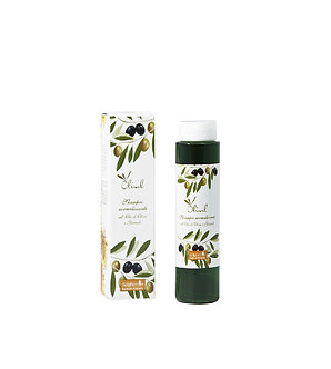 Shampoo Olive 地中海橄欖洗髮素