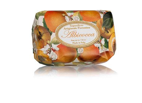 Albicocca 杏桃洗顏皂