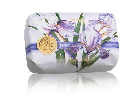Iris 鳶尾花洗顏皂