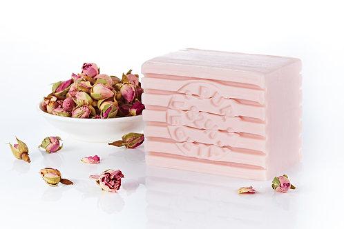 經典乳油木原生皂 - 五月玫瑰 300g