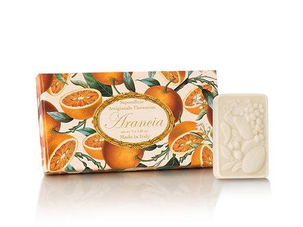 SAF洗顏皂 三入組 - 柑橘