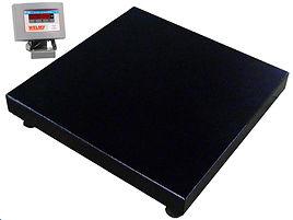 Balança Eletrônica Welmy W 300 sem coluna