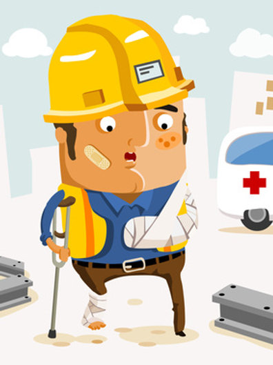WALA (Work Accident Likelihood Assessment)