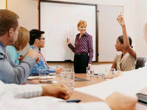 CTAA (Coaching & Trainability Attitude Assessment)