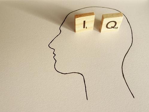 NVIQT (Non-verbal IQ Test)