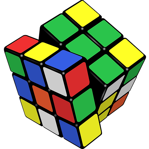 SIQT (Spatial IQ Test)