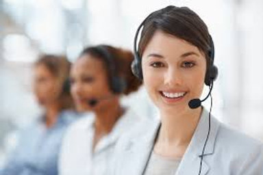 CCCSRT (Call Center Customer Service Rep Test)