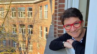 Entretien pédagogique : Madame Virginie Meermans