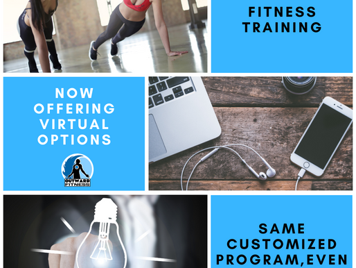 Improve Your Fitness During Quarantine