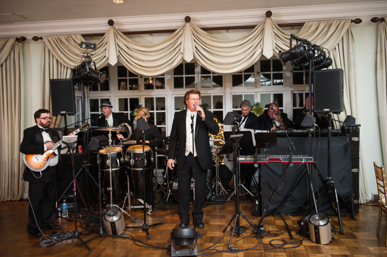 Longue-Vue-Club-Wedding-John-Parker-Band