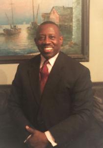 Dr. John O. Johnson PGDip, MSc, MBA, PhD