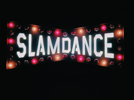 Levi Holwell Slamdance Interview - We Are Moving Stories