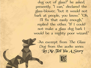 Episode 004: The Glass Dog
