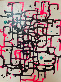 Painting 50 (8x10) Acrylic _Pipes.JPG