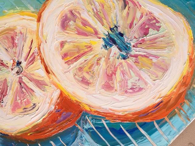 Painting 7 _Soccer Oranges_ SOLD.jpg