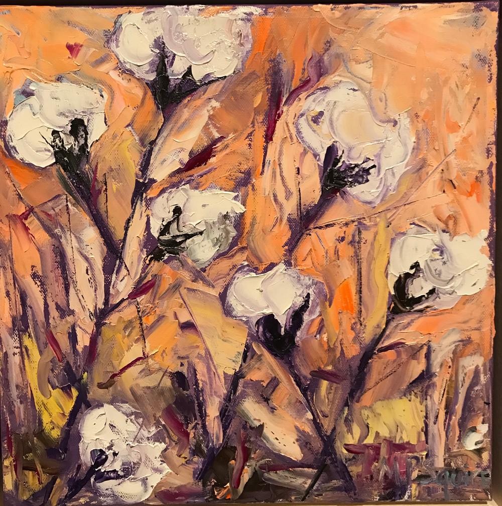 Painting 66 (13x13 framed) Oil _Made in America_.JPG