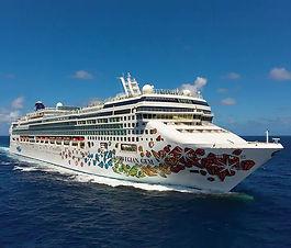 Croisière Caraïbes à bord du Norwegian GEM