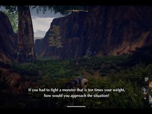 Outward Dev Diary #3 - Combat