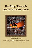 Breaking Through Reinventing After Failu