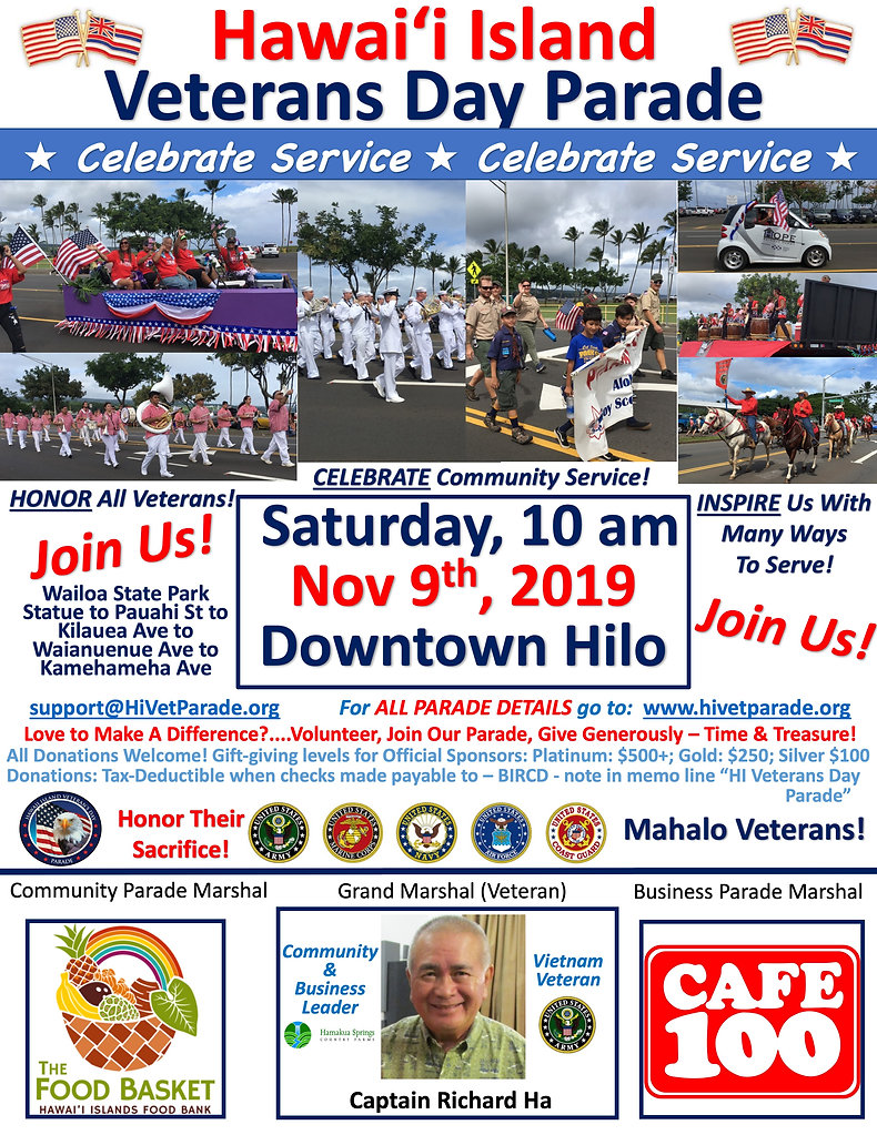 HI Veterans Day Parade Large 2019 jpeg.j