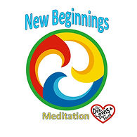 Meditation New Beginnings Engage Your Mind in Ways to Live Your Dreams