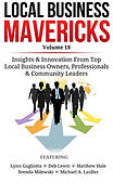 Local Business Maverick Vol 18 Book Cove