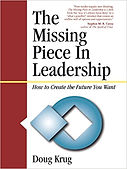 The Missing Piece in Leadership Book Cov