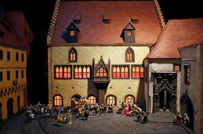 Regensburg folgt dem Stern