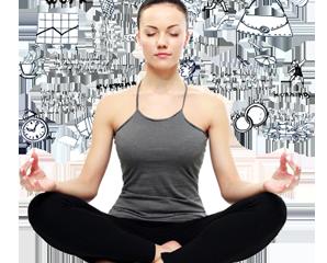 ¿Qué tan importante es la MEDITACIÓN en la PERDIDA DE PESO?