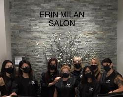 Erin Milan's Team