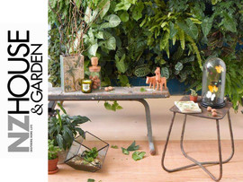 NZ House and Garden Magazine