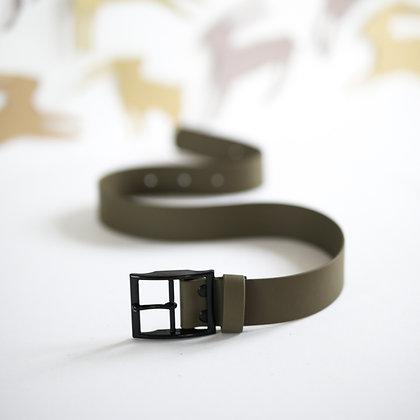 Olive Human Squad Belt