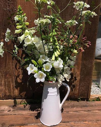 Fresh Cut Flower Bouquet - large