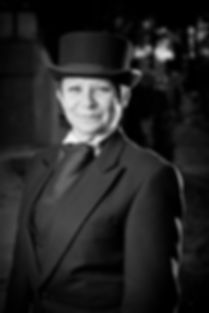 Rhian Greaves R. Greaves & Co Funeral Director, Wem Shrewsbury