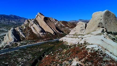 Mormon Rocks - Cajon Pass, CA
