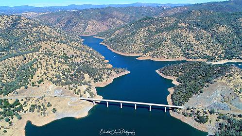 Don Pedro Reservoir - Groveland, CA