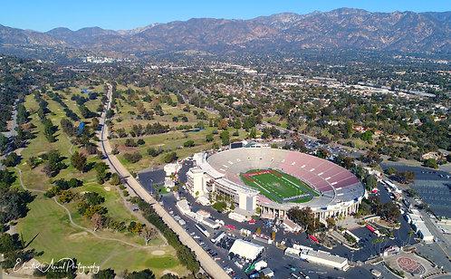 RoseBowl Stadium - Pasadena, CA