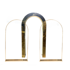 Gold Arch Trio Package