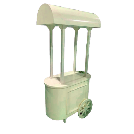 Luxe Green Cart