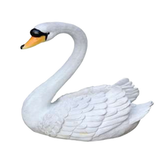 Lucy The Swan