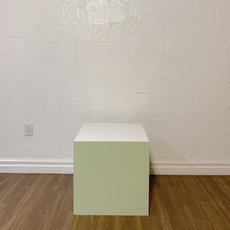 Green Square Plinth