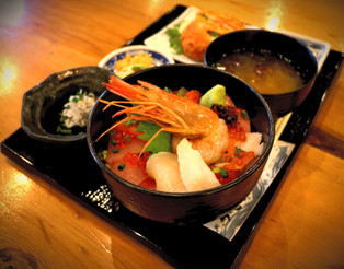 Kajima seafood restaurant 海鮮丼かじま