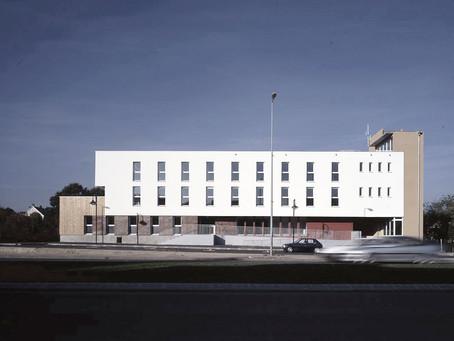 bureaux et services sociaux aux Mureaux