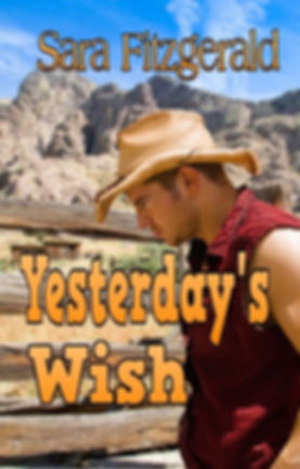 Sexy Cowboy Love Story_Available through