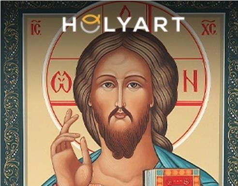 Artigos religiosos Holyart