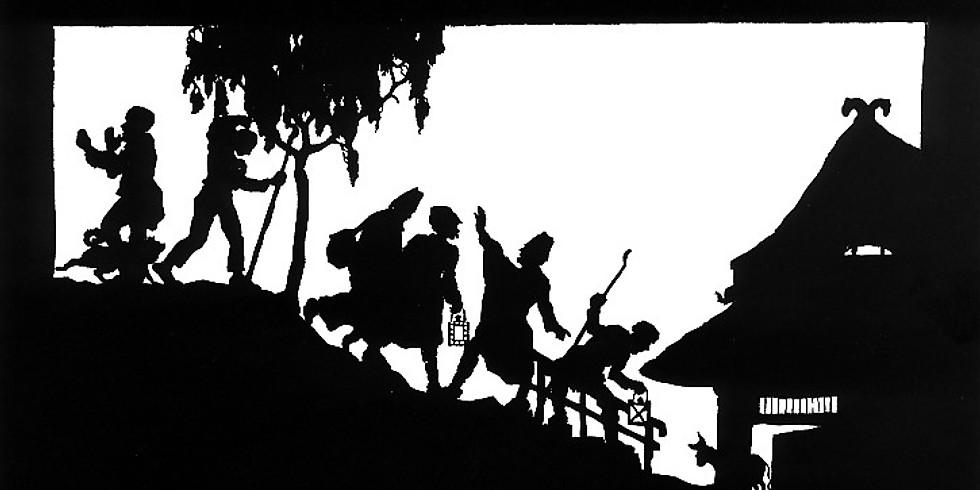 Teatro de Sombras (1)