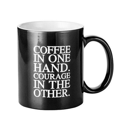 Caneca mágica COFFEE para sublimação