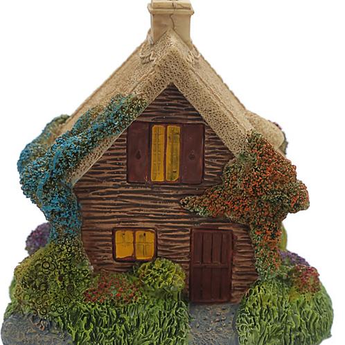 Casa de Fadas – bosque mágico CASA