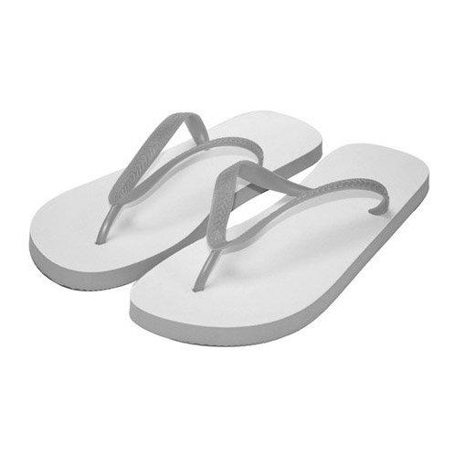 chinelos cinzentos para sublimação